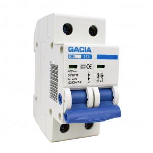 GACIA DH-299 lastschak 2p 100A