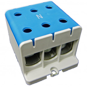 SEP CK73 blauw 35-150mm2 (drievoudig)