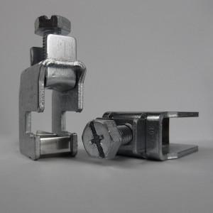 KK120-10 Klem t/m 120mm2 CU-rail 10mm
