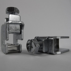 KK120-5 Klem t/m 120mm2 CU-rail 5mm