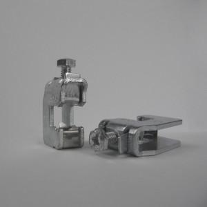 KK35-10 Klem t/m 35mm2 CU-rail 10mm