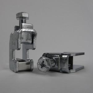 KK70-10 Klem t/m 70mm2 CU-rail 10mm