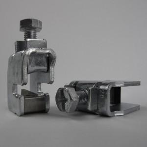 KK70-5 Klem t/m 70mm2 CU-rail 5mm
