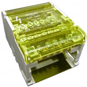 SEP CVT 407  125A (4p,   7x aansl)