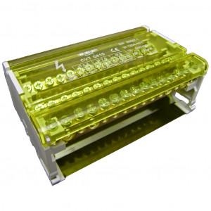 SEP CVT 415  125A (4p,  15x aansl)