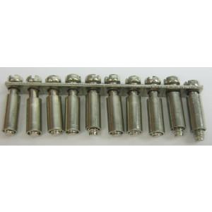 Doorverbinder XTB1-FB1 10-5