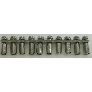 Doorverbinder XTB1-FB1 10-4